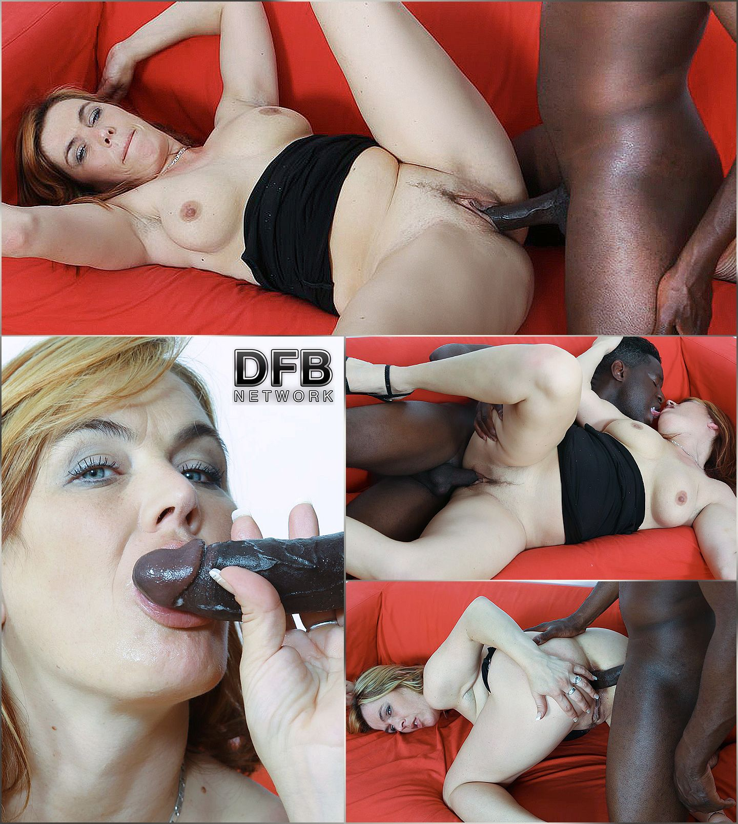 hot milf ass fucked by black guy