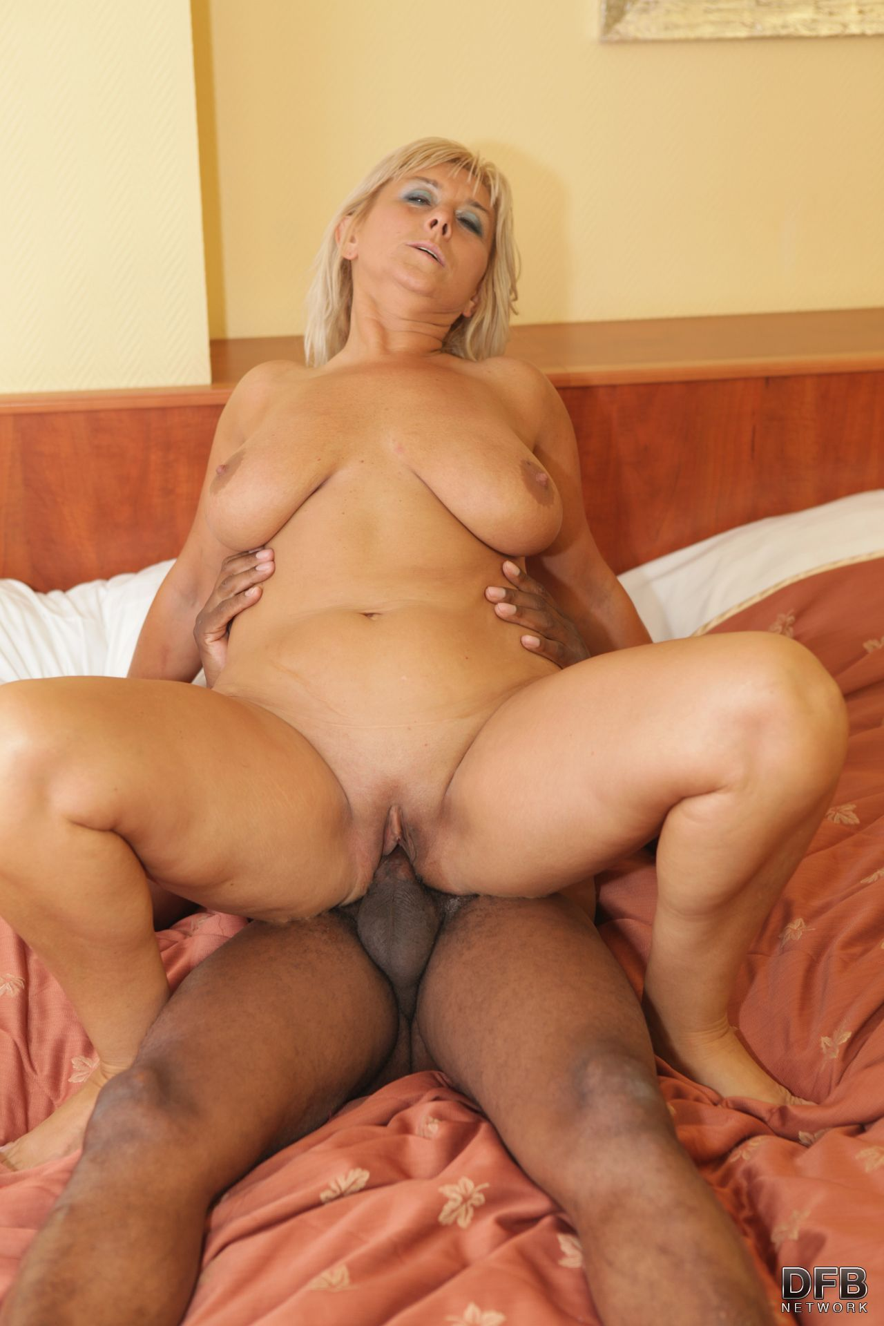 image Interracial doggystyle dick down tiny tits tiny cunt huge cock